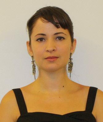 Hazel Santino