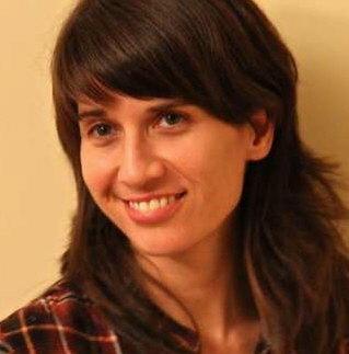 Danielle Goldman