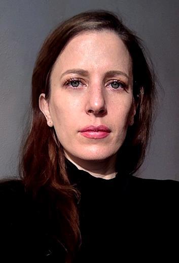 Elizabeth Bick