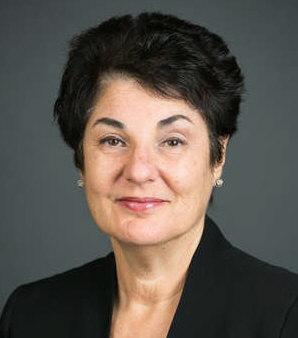 Maxine Weisgrau