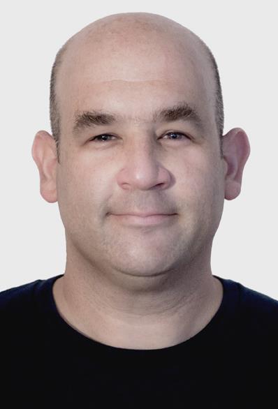Andrew Bernheimer