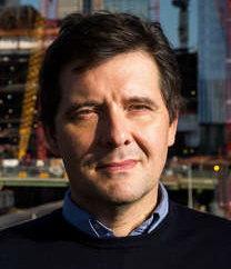 Trebor Scholz