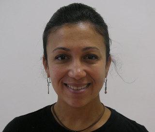 Scherezade Garcia-Vazquez