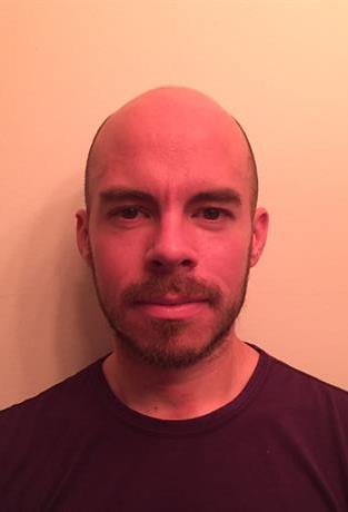 Jason Hudspeth