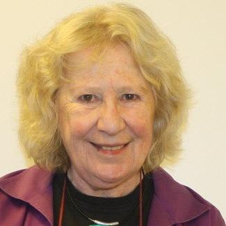 Ursula Oppens