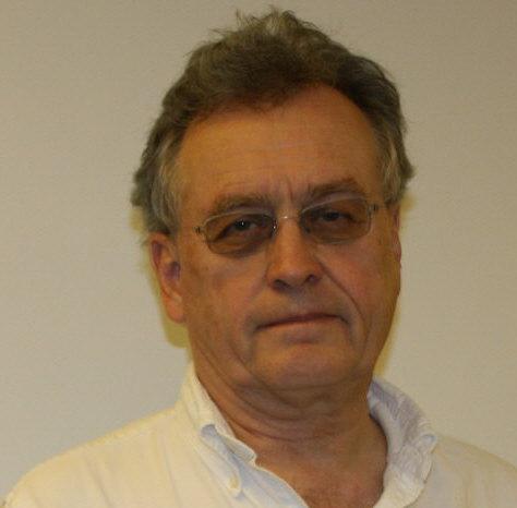 Keith Sanborn