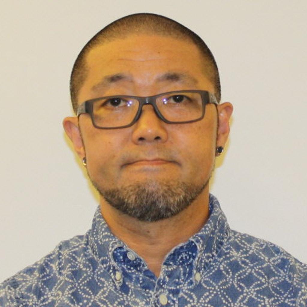 Kaz Senju, Lecturer