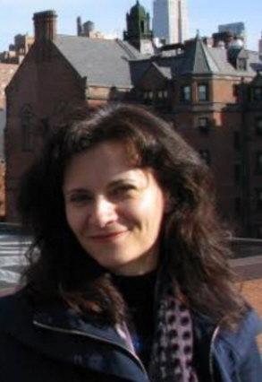 Irina Shestakovich