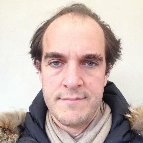 Carlos Gomez de Llarena