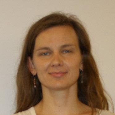 Aya Karpinska