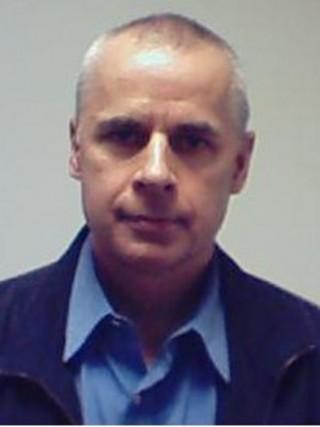 Andrew Twardon