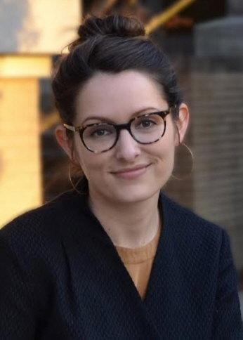 Rachel Greenspan