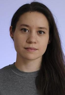 Katherine Mukai
