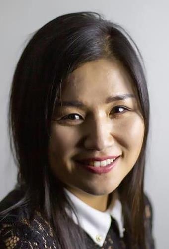 Jinyoung Park Kim