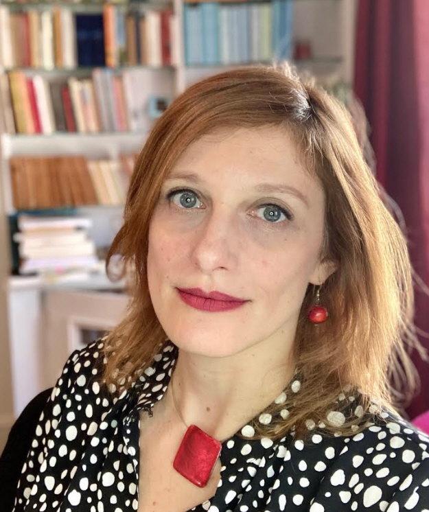 Cinzia Arruzza