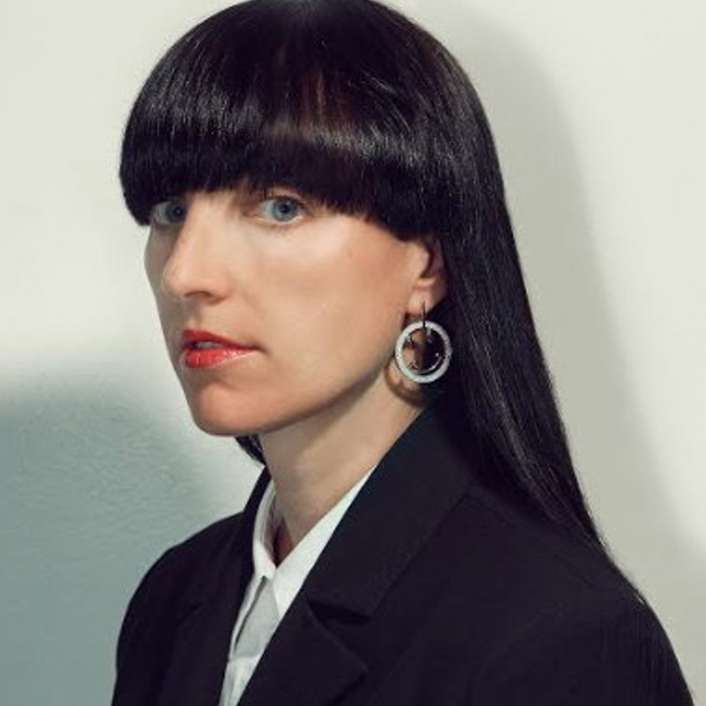 Marie Genevieve Cyr, Assistant Professor of Fashion Design