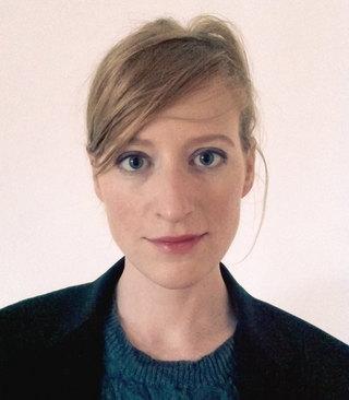 Virginia Dellenbaugh