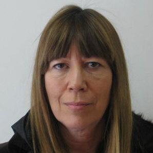 Sara Arnell