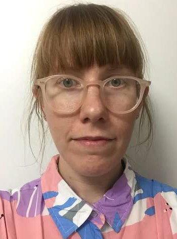 Elizabeth Tolson
