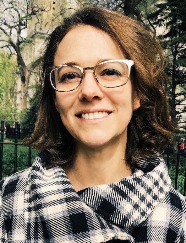 Kathleen Hofstadter
