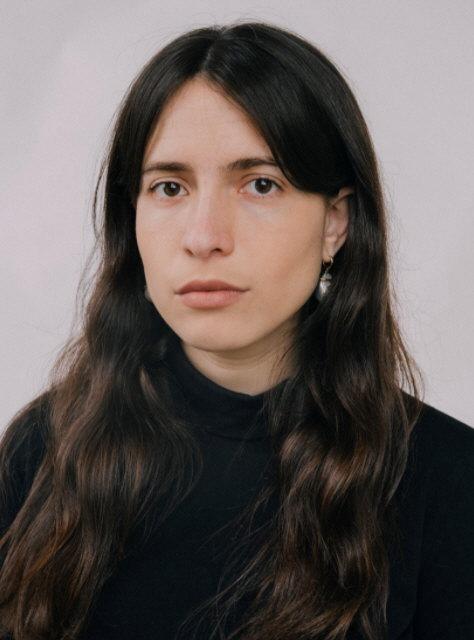 Maria Elena Pombo Reyes