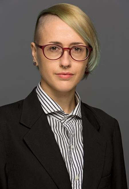 Anke Gruendel