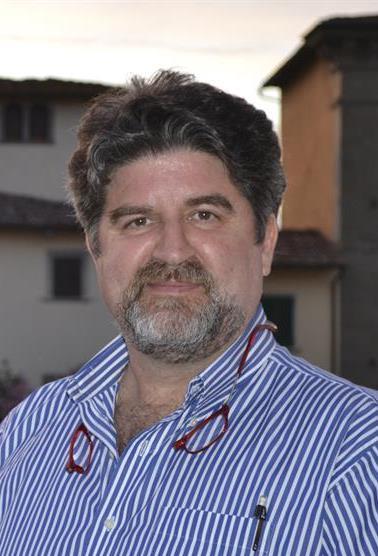 Peter Castaldi