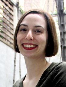 Julie Beth Napolin