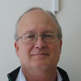 Paul Lindstrom