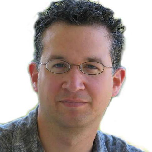 Nicolas Scherzinger