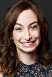 Lauren Moraski