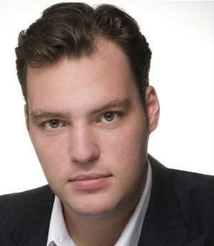 Nils Neubert
