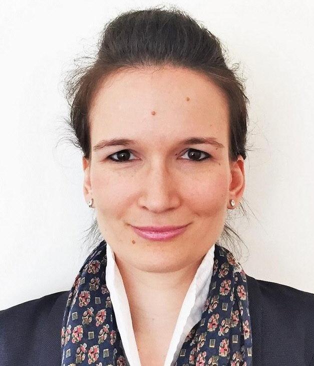 Rositsa Ilieva