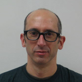 Greg Takoudes