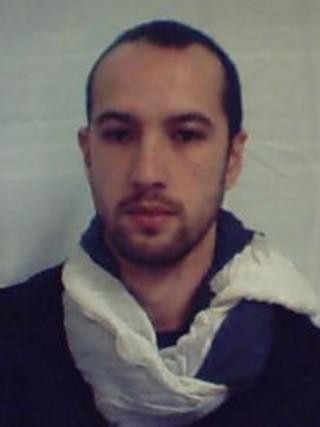 Nicholas Dodziuk