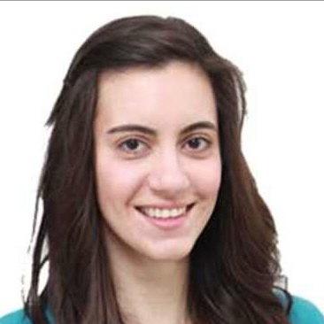 Maria Fernanda Flores Rodriguez