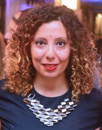 Hala Abdel Malak