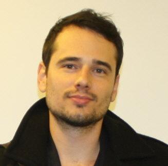 Alexander Kaluzhsky