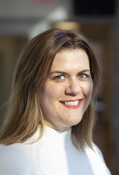 Kristi Steinmetz