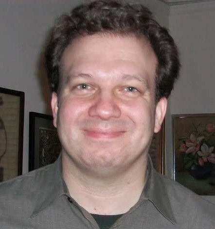 Garrett Eisler