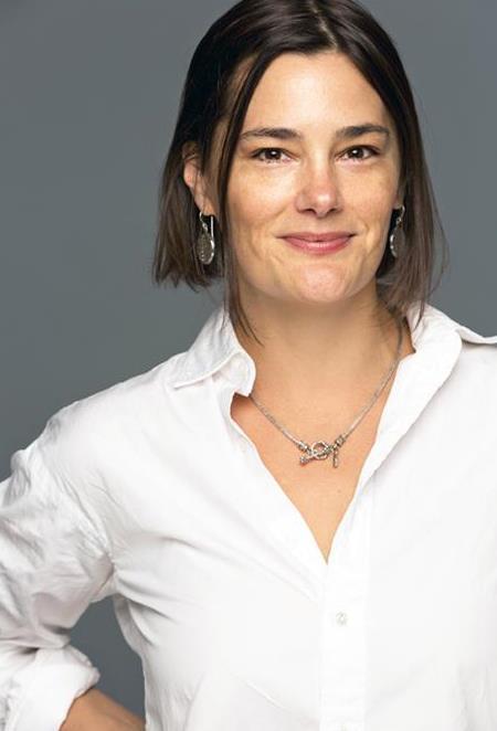 Pamela Roskin