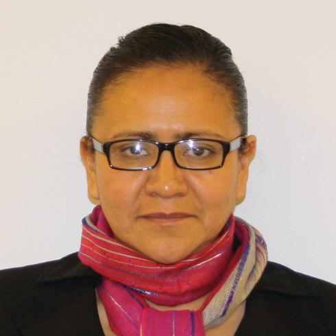 Irma Romero