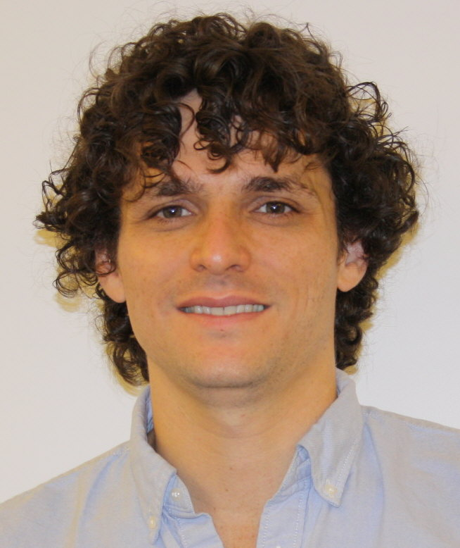 Lucas Corcoran