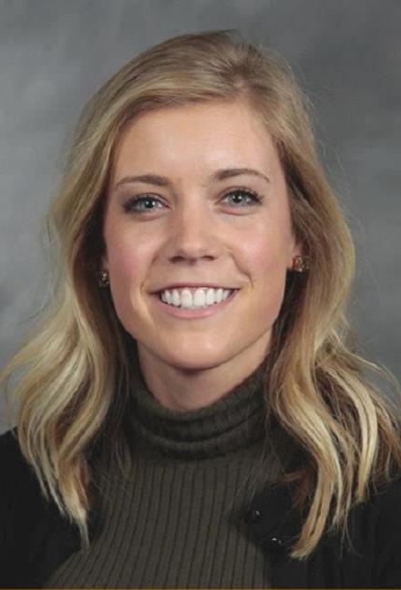 Megan Staake