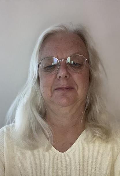 Ursula Wolz