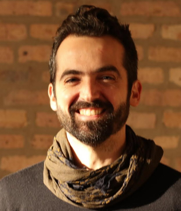 Daniel Rodriguez-Navas