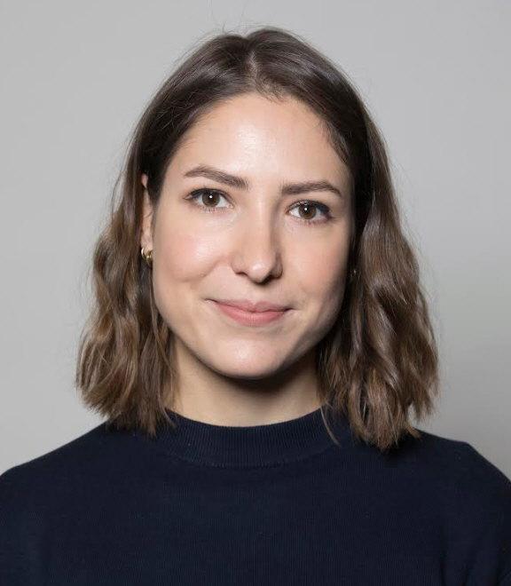 Carolyn Kirschner