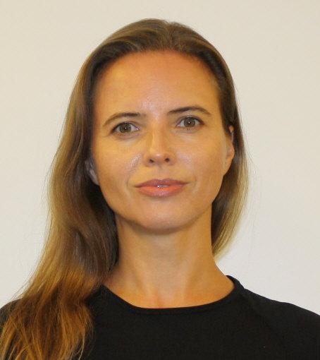 Anna Bokov
