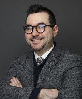 Daniel Gaztambide