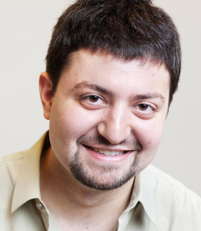 Ian Rosenbaum